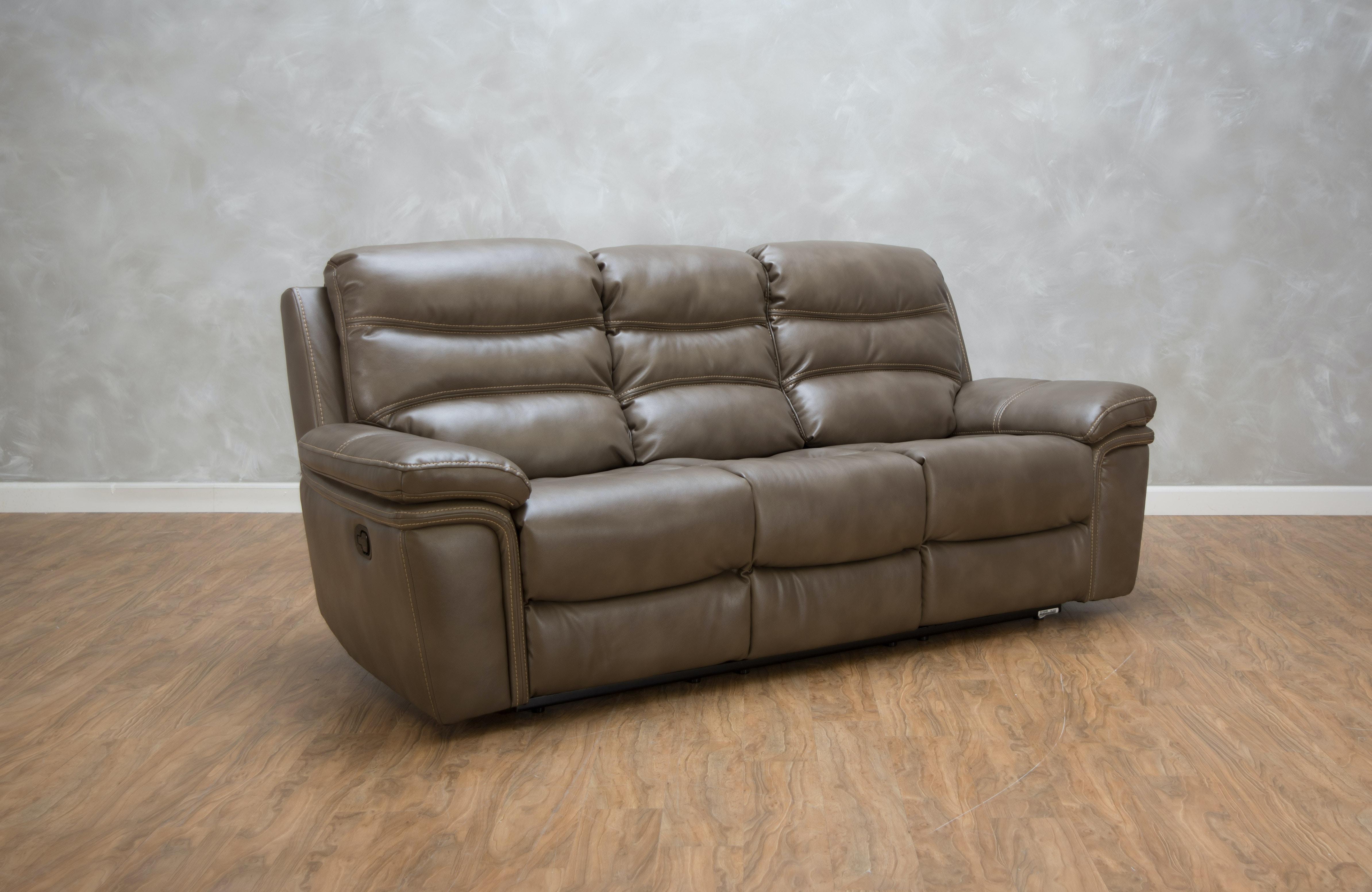 forte turner reclining sofa