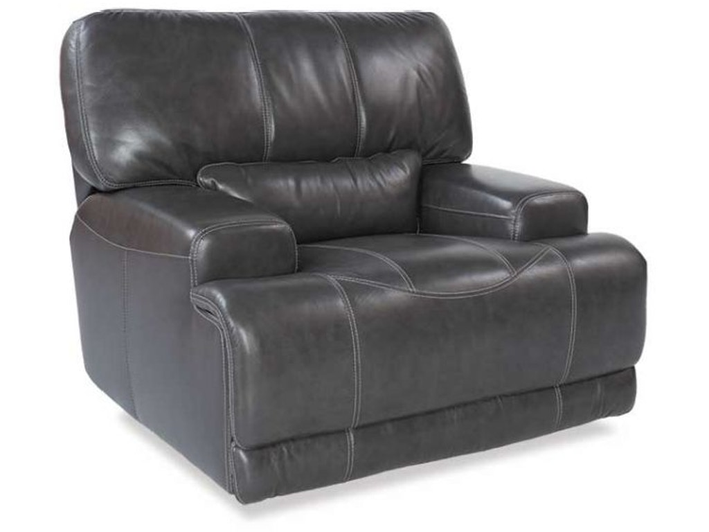 Easy chair recliner - Zoom