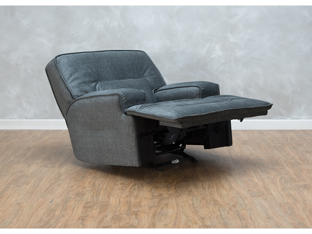 Easy chair recliner - Easy Living Motion Jesse Glider Recliner 549185