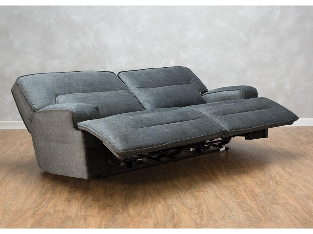 Easy living motion living room jesse power sofa 549181 for Easy living