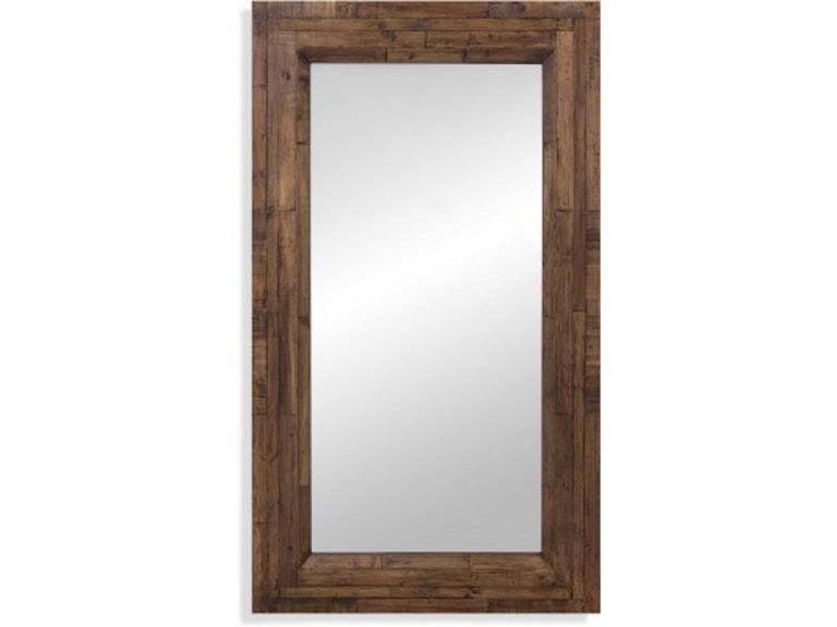 Bassett Mirror Co. Higgins Leaner Mirror 524196