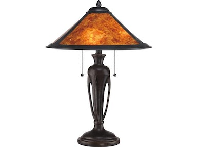 Quoizel Flagstaff Table Lamp 525807