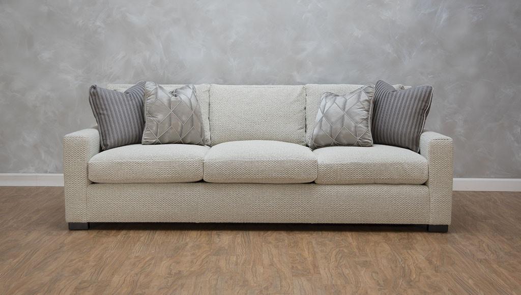 Bernhardt Interiors Living Room Chase Sofa Kittle s
