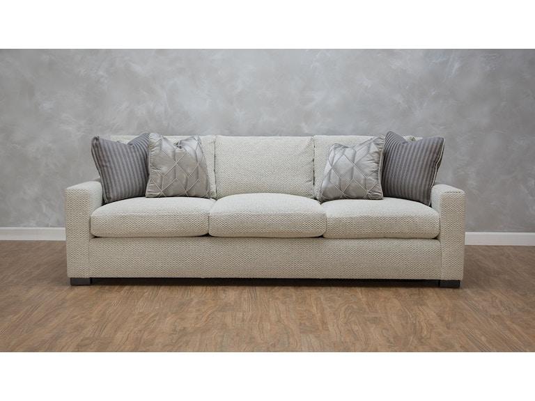 Bernhardt Living Room Furniture. Bernhardt Interiors Chase Sofa 547934 Living Room  Kittle s