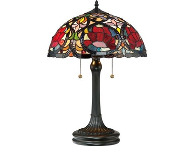 Quoizel Larissa Table Lamp 525813