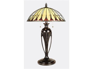 Quoizel Alahambre Table Lamp 525829