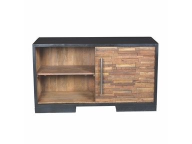 Yosemite Mango Wood Media Console 522708
