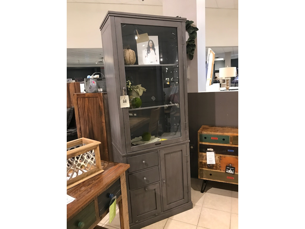 Magnolia Home Apothecary Cabinet Gustafsons Furniture - Apothecary cabinet