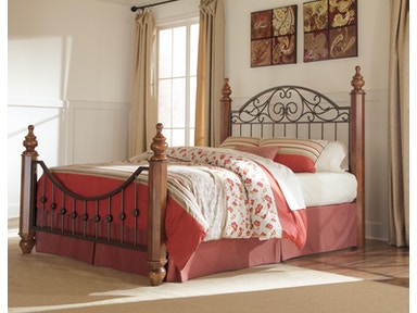 Bedroom Beds - Gustafson\'s Furniture and Mattress - Rockford, IL
