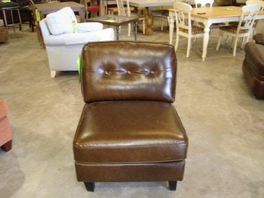 Slone Clearance Center Palliser Armless Chair 365