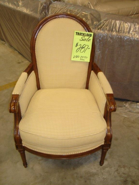 Awesome Slone Clearance Center Living Room ZBRKS Craftmaster Chair 386   Slone  Brothers   Longwood And Orlando, FL