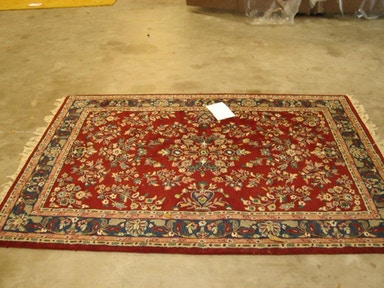 Slone Clearance Center Dalyn 5 X 8 Area Rug 501
