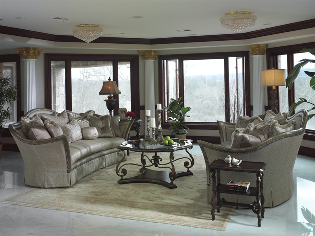 Living Room Furniture Houston Tx Marge Carson Living Room Luciana Sofa Luc43 Noel Furniture
