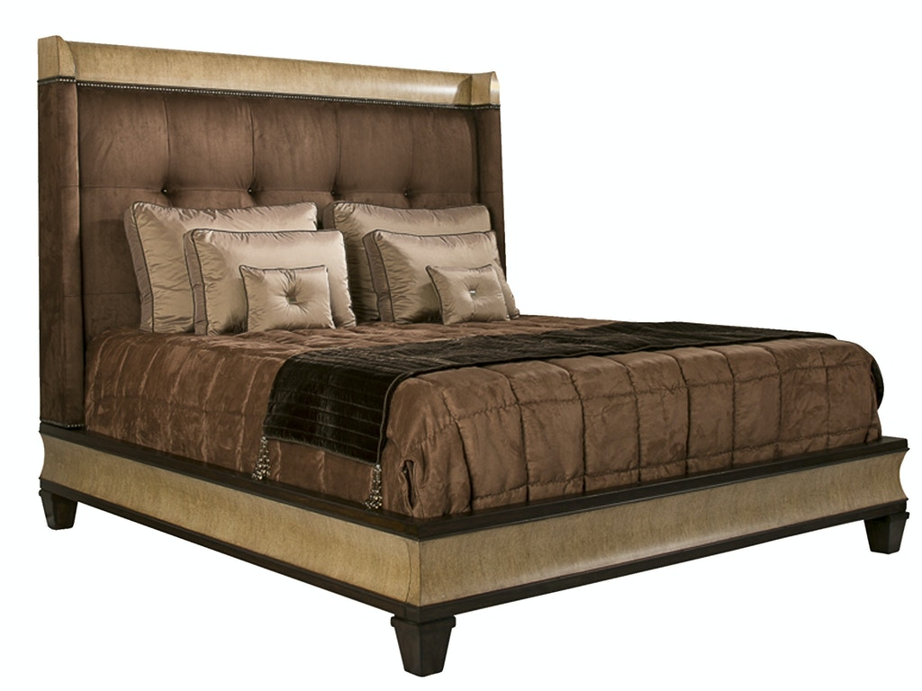 Marge Carson Bedroom Furniture Marge Carson Bedroom Sonoma Sleigh Bed Sna81 Noel Furniture