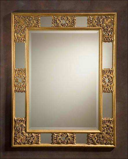 Decorative Crafts Mirrors