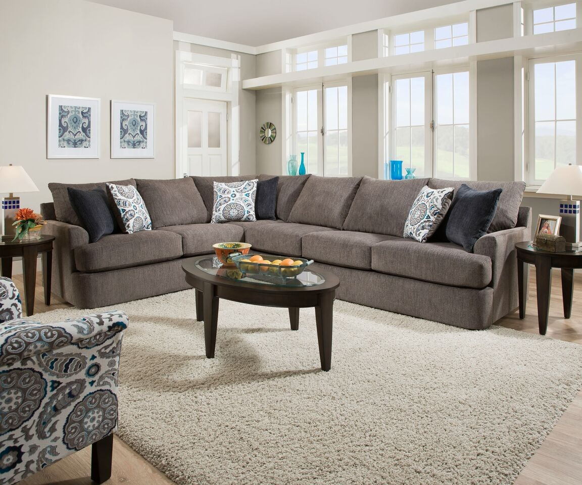 Simmons Upholstery Sectional 298001010 : simmons upholstery sectional - Sectionals, Sofas & Couches