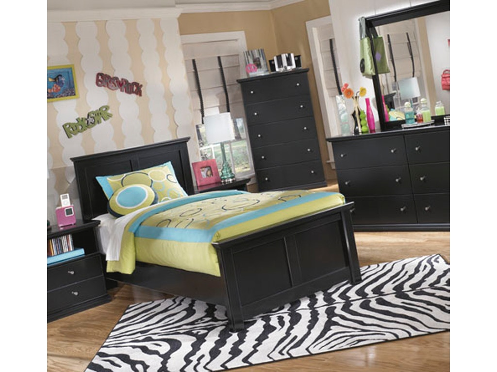 Hansen 39 S Exclusives Youth Bedroom Set Traditional Youth Hansens Furniture Modesto And Winton