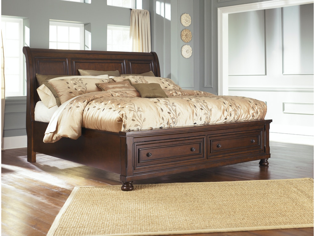 Hansen 39 S Fine Furnishings Bedroom Cal King Panel Bed 599585563 Hansens Furniture Modesto And