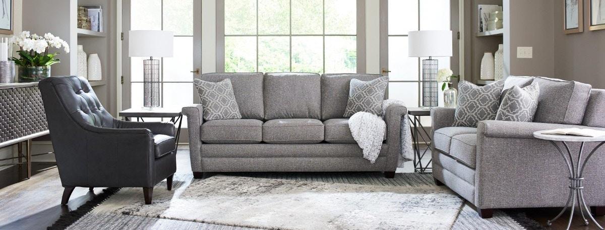 Living Room Furniture in Fort Dodge Iowa | Mikos and Matt ...