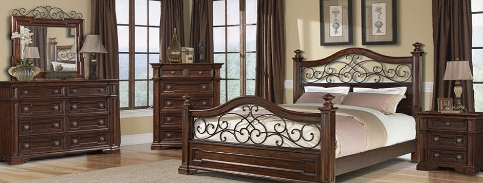 Bedroom Furniture Sets Tables Chairs Hansen S Furniture