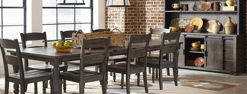 Kitchen Dining Furniture Hansen S
