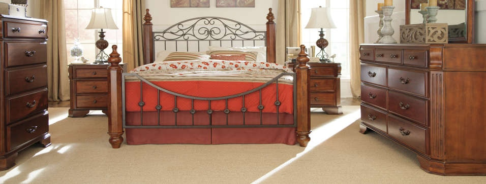 Bedroom Furniture, Bedroom Sets - Turner Furniture | Avon Park