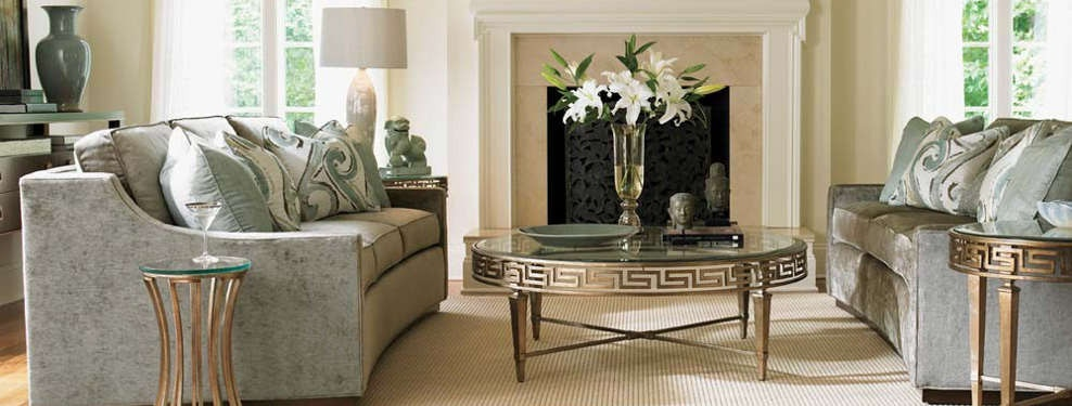 Norris Furniture Living Room