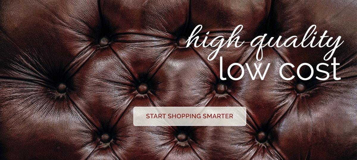 Merveilleux Shop Smarter