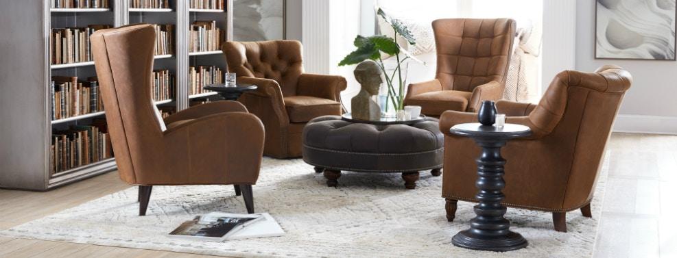 Living Room Furniture | Ariana Home Furnishings & Design