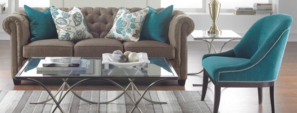 Living Room Sims Furniture Ltd Red Deer Ab