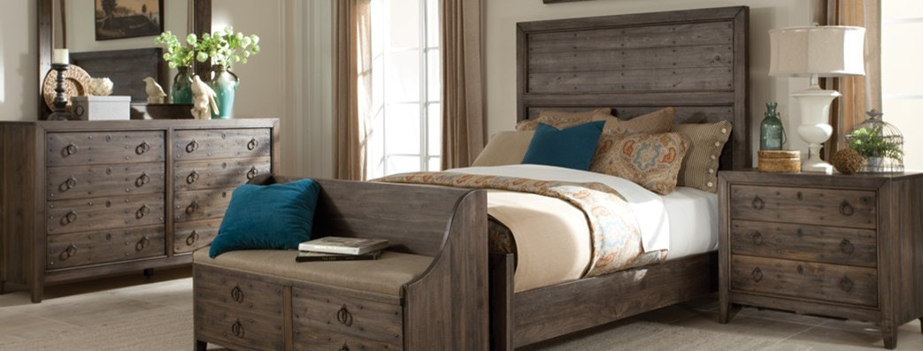 Incroyable Distillery Bedroom Furniture
