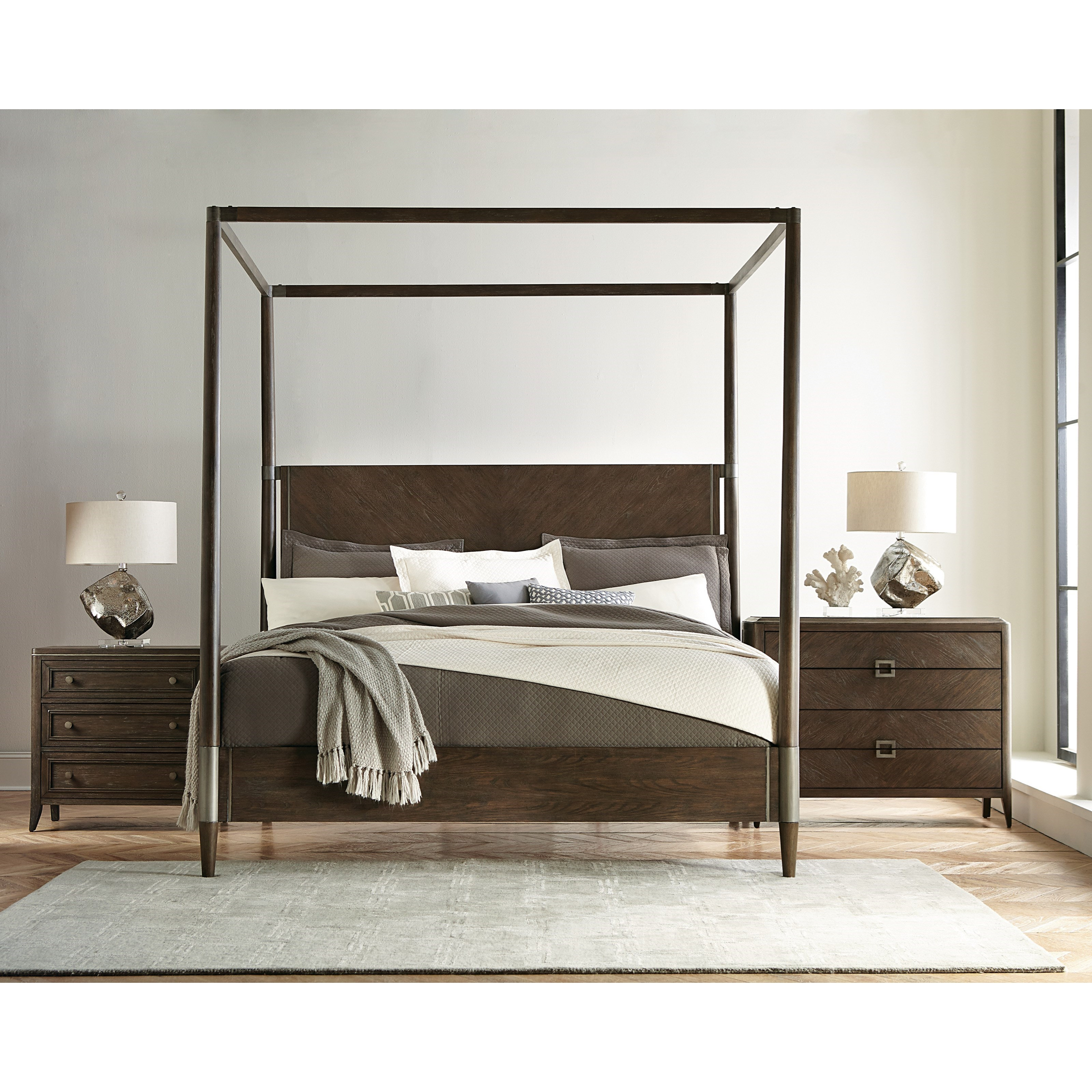 Bedroom Furniture - Beds, Dressers, Chairs | Norwood