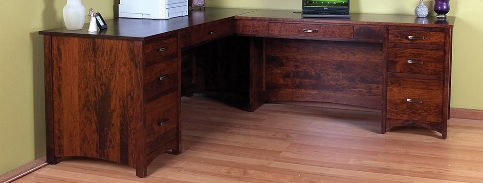 Penny Mustard Home Office Furniture