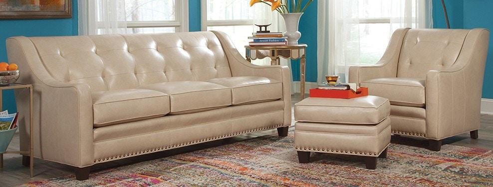 Attractive Living Room