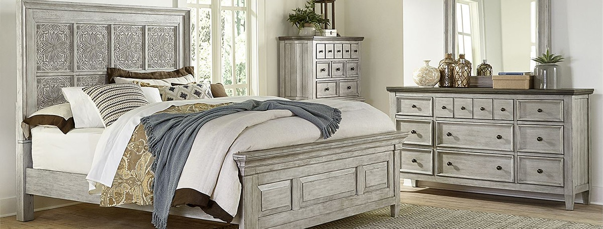 Bedroom Furniture Sets - Good\'s Furniture