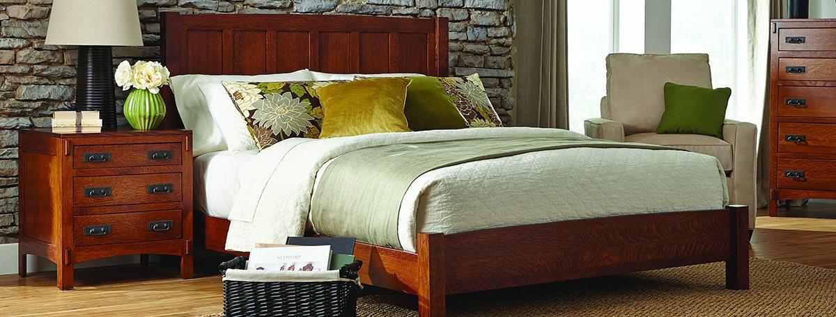 Bedroom Furniture - Good\'s Furniture in Kewanee IL