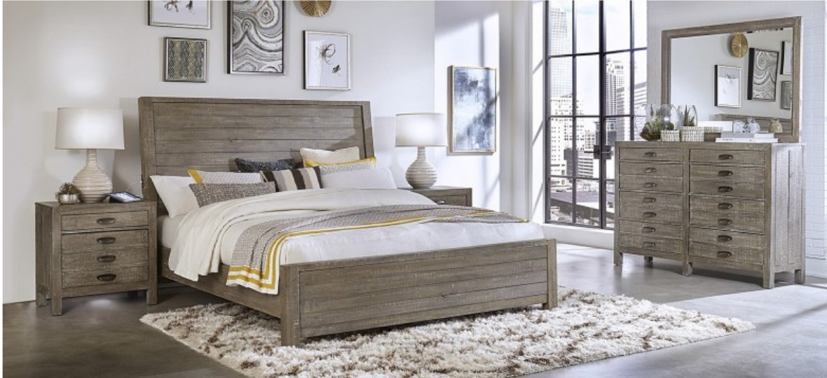Shop Furniture in Fort Wayne, Indiana | Home Rooms Furniture ...