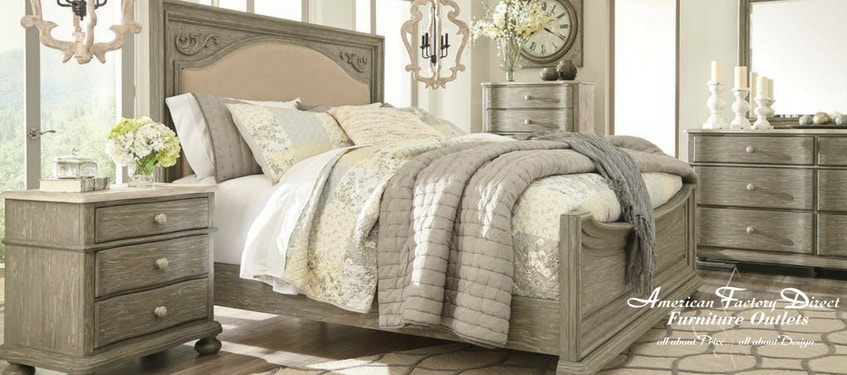 Bedroom - American Factory Direct - Baton Rouge LA ...