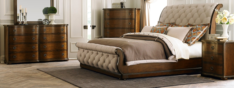 Bedroom Furniture | Ramsey Furniture Company | Quality Bedroom ...