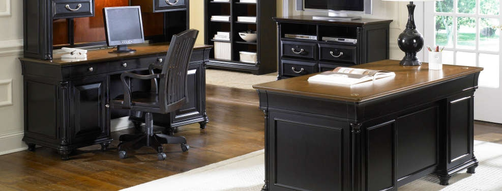 Perfect Home Office Furniture | Quality Furniture | Ramsey Furniture Company |  Covington GA
