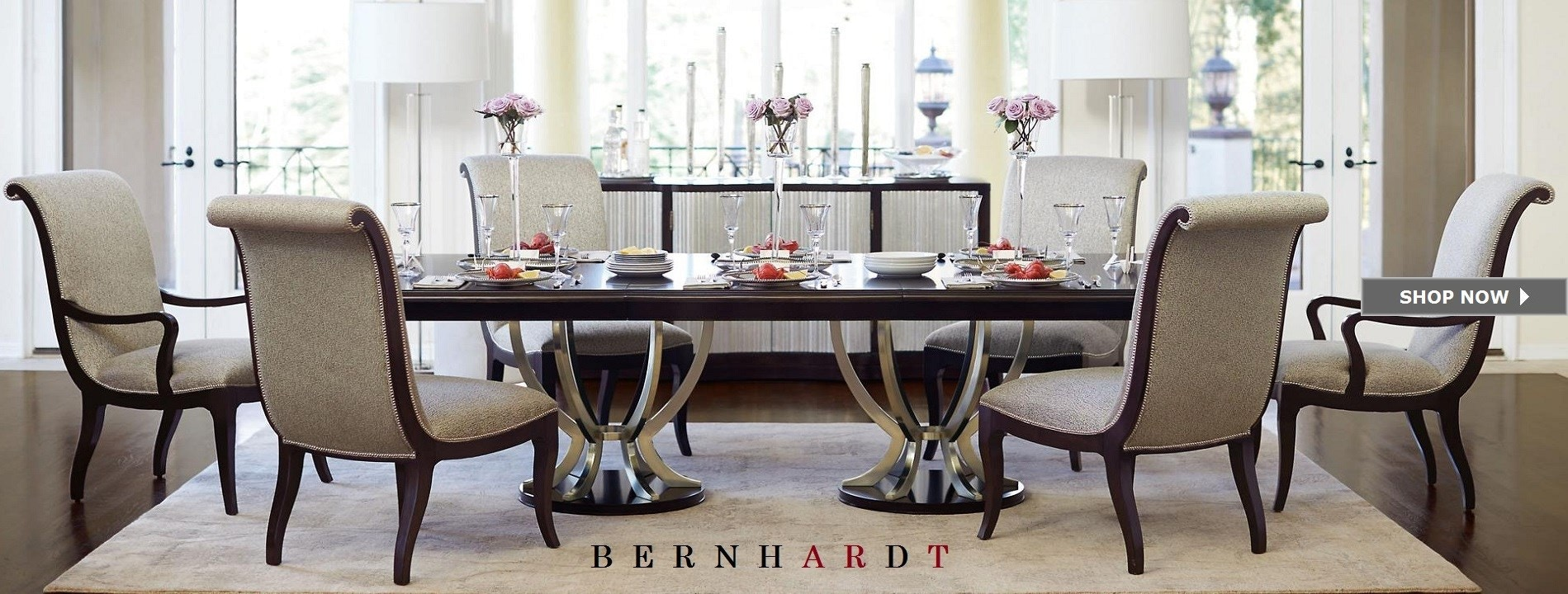 Superbe Bernhardt Furniture