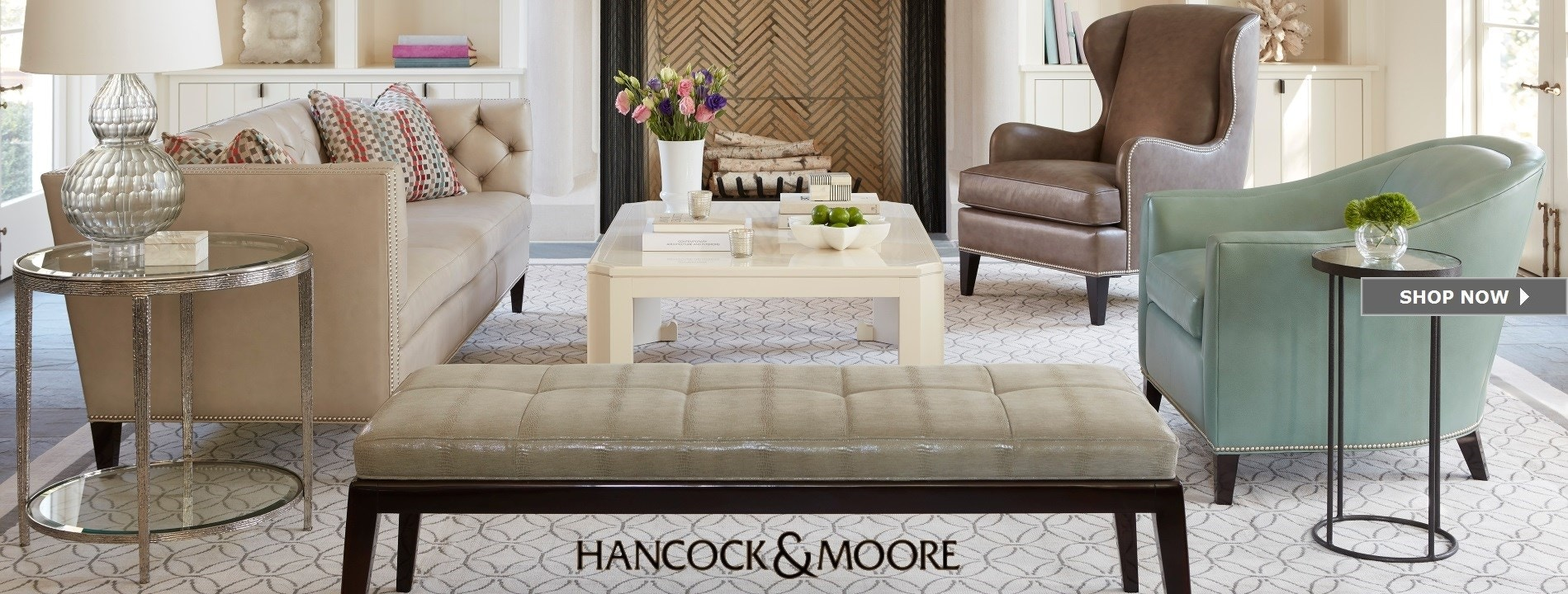 Merveilleux Hancock And Moore Furniture