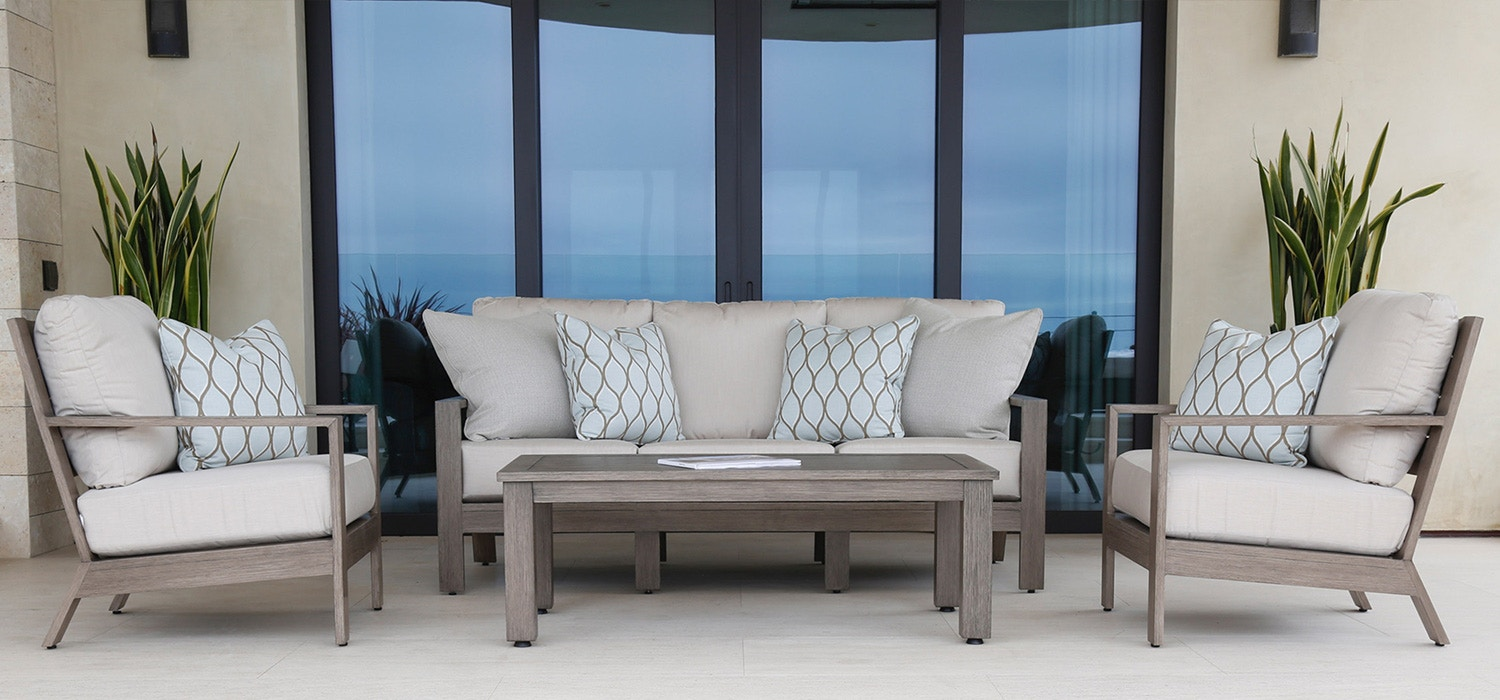 Zing Patio Floridas Largest Patio Furniture Stores