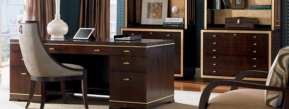 Shop Home Office Furniture - Desks - Chairs - and MORE!