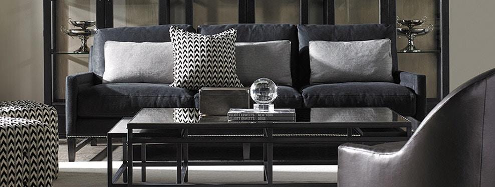 Charmant Living Room