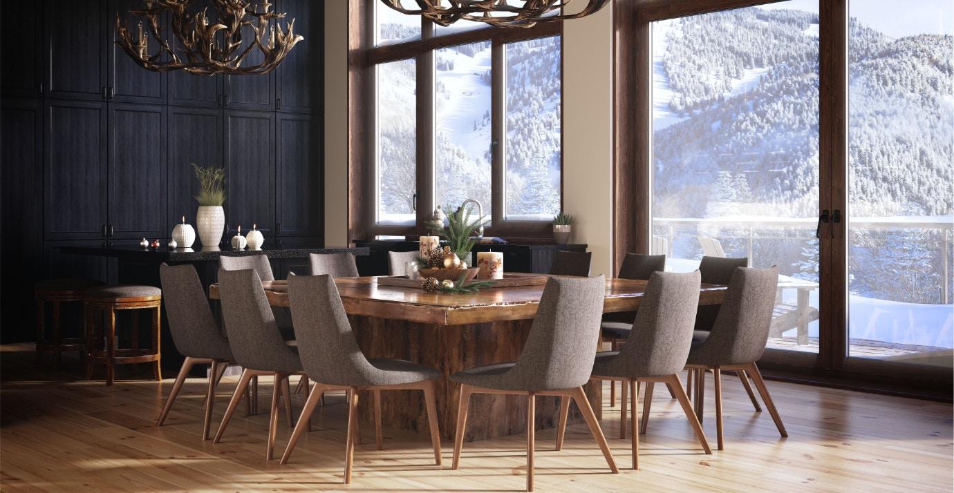 Designer Furniture In Salt Lake City Utah Ivy Interiors