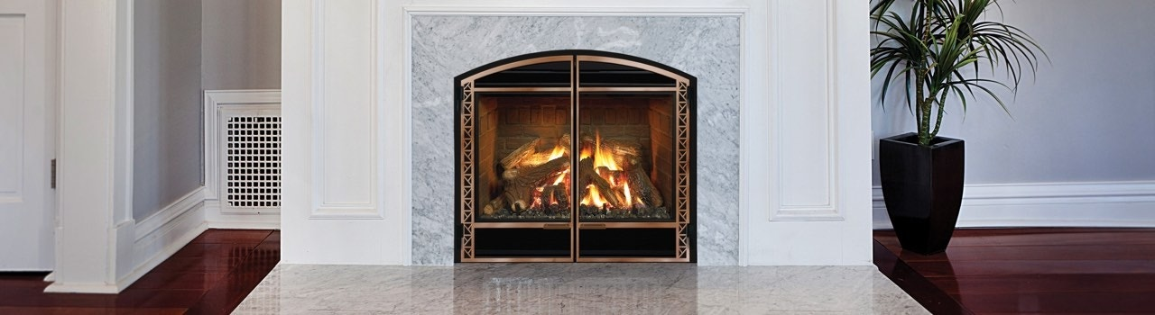 Fireplace Doors | The Fire House Casual Living Store on Fireplace Casual Living id=19232