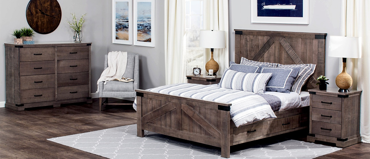 Bedroom Furniture | Furnish | Raleigh, NC, 27617