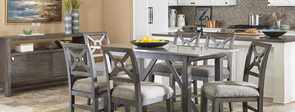 Pleasing Dining Room Furniture In Gainesville Furniture Stores In Download Free Architecture Designs Pendunizatbritishbridgeorg