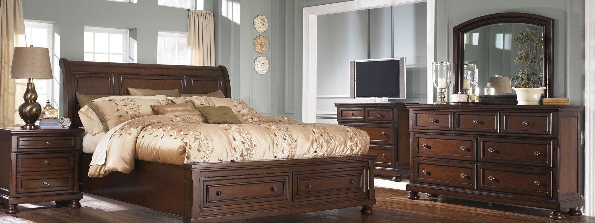 Master Bedrooms Sets